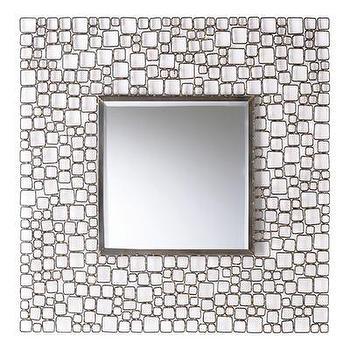 ARTERIORS Home Darren Iron Mirror, Wayfair
