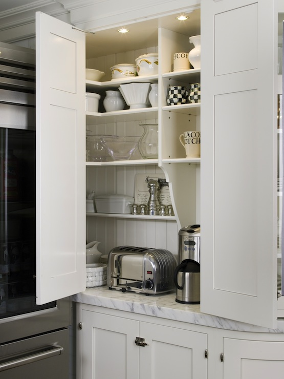 Pantry Cabinet White Pantry Cabinets With Swiss Coffee W