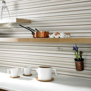 Barcode Linear Stripe Wallpaper, Graham & Brown