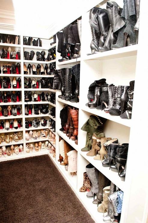 Charmant Khloe Kardashian Closet