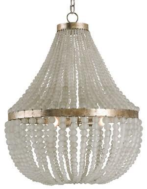 Glass Chandelier Beads: Chantese Chandelier - Mig & Tig,Lighting