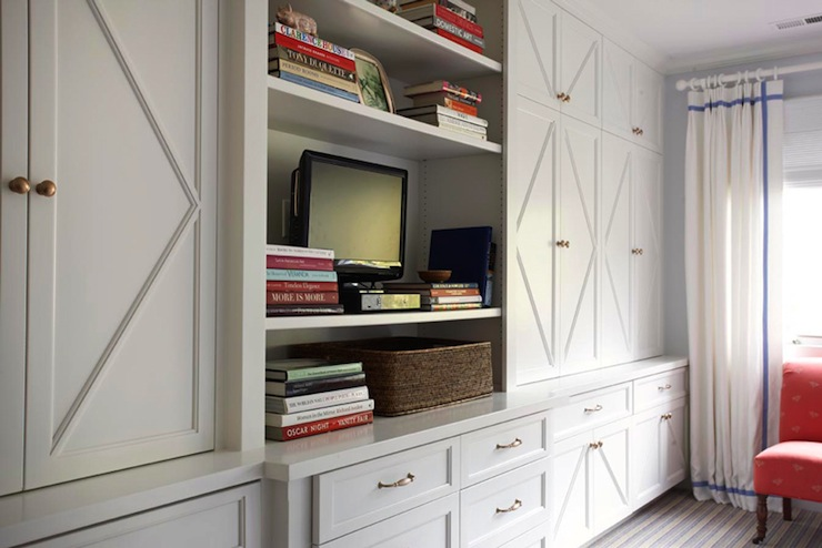 Built In Cabinets Design Ideas