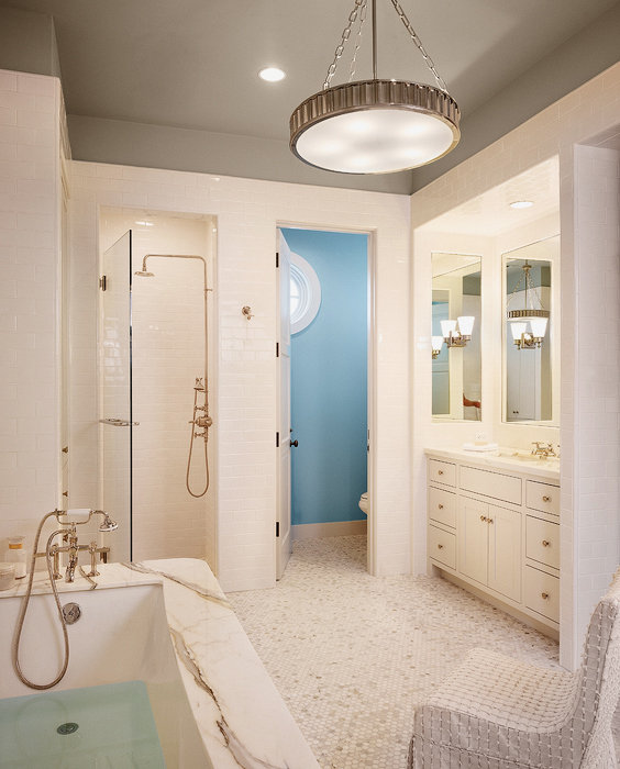 Bathroom for Elegant bathroom colors
