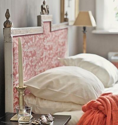 Swedish Headboard French Bedroom Wreta Gestgifveri