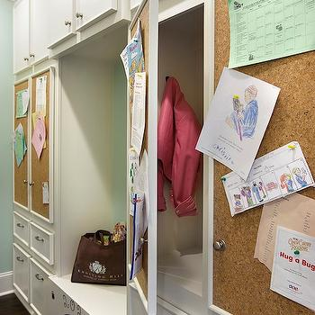 Mud Room Design, Traditional, laundry room, Knotting Hill Interiors
