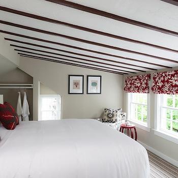 Teal Headboard, Eclectic, bedroom, Rachel Reider Interiors