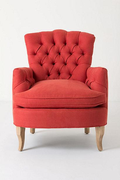 Superbe Marjorie Chair   Anthropologie.com