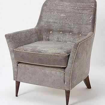 Oresund Chair, Anthropologie.com