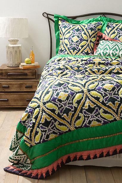 Qawaya Quilt Anthropologie Com