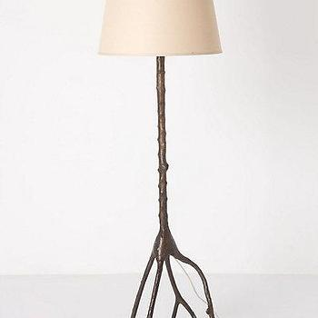 JCPenney StudioR Tree Table Lamp