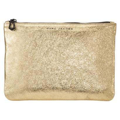 3bad4a42b3d Marc Jacobs Pouch Gold   Target