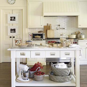 Beadboard Kitchen Hood, Transitional, kitchen