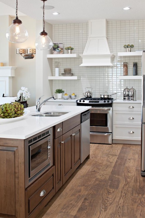 kitchen design with island stove stained kitchen island transitional kitchen cardel 712