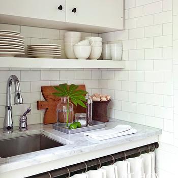 Farmhouse Kitchen, Country, kitchen, Sherwin Williams Toque White, Atlanta Homes & Lifestyles