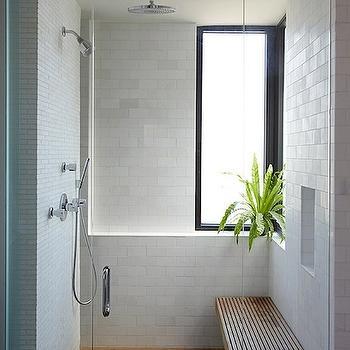 Zen Bathroom, Modern, bathroom, Chicago Mag
