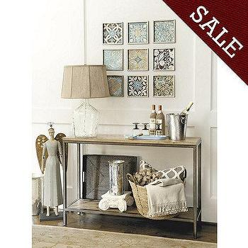 Durham Console Table   Tables   Ballard Designs