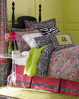 Majella Marzipan Bed Linens Neiman Marcus