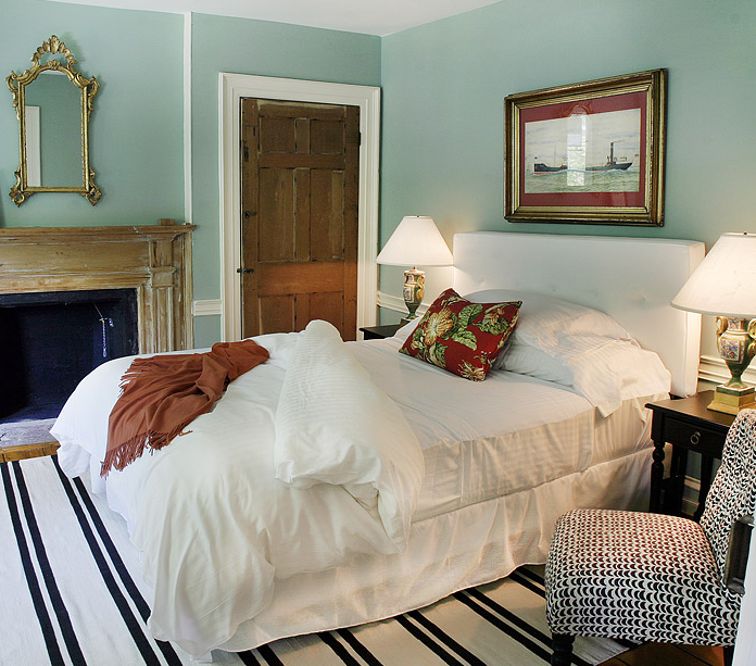 Duck Egg Blue Paint Colors Design Ideas