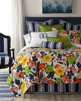 Sunbeam Bed Linens Neiman Marcus