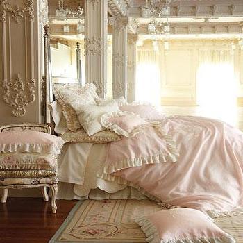 Celeste Bed Linens, Neiman Marcus