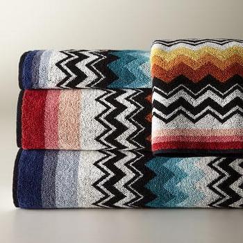 Niles Towels, Neiman Marcus