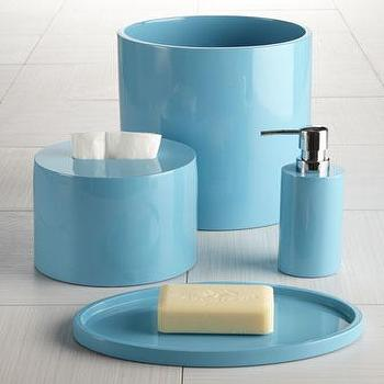 Lacquered Vanity Accessories by Jonathan Adler, Neiman Marcus