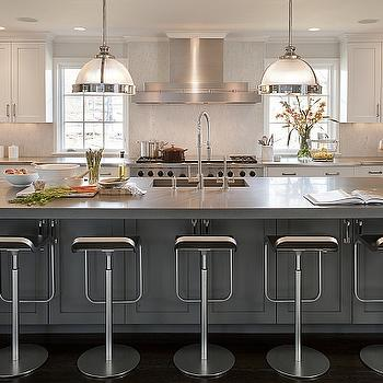 U Shaped Kitchen, Contemporary, kitchen, Kitchens by Deane