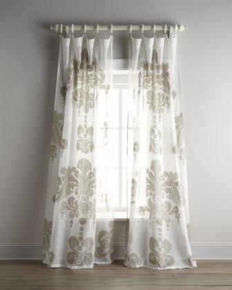 Enchantique Curtains -...
