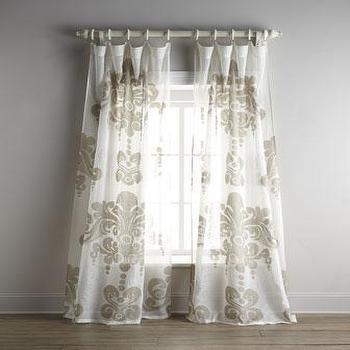 Enchantique Curtains, Neiman Marcus