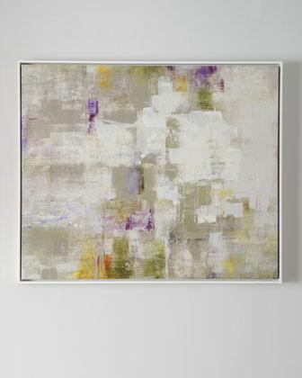 next framed abstract art neiman marcus