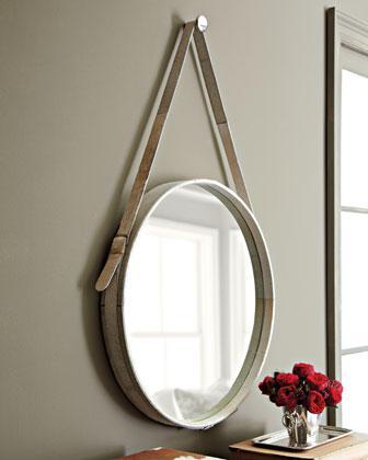 hairhide mirror neiman marcus