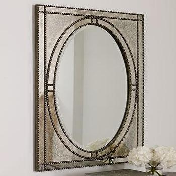 'Ernestine' Mirror, Neiman Marcus