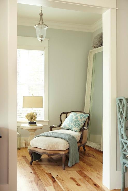 Reading Nook Cottage Bedroom Interior Philosophy
