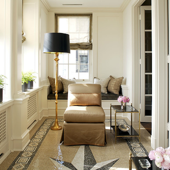Long Living Rooms, French, living room, Jessica Lagrange Interiors