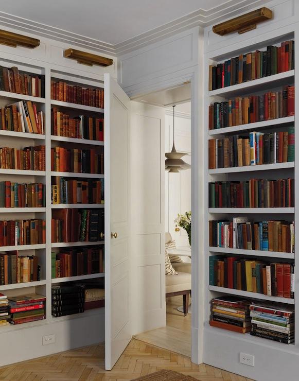 Beautiful Builtinfittedbespokebookshelvesclassiccustommadebookcases