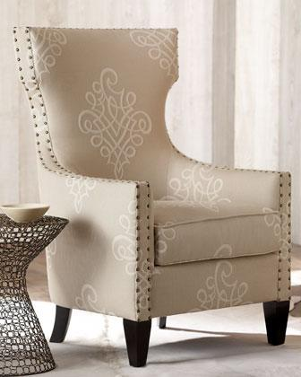 Rowley Chair Neiman Marcus