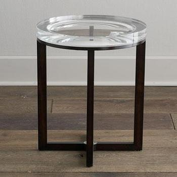 Bon U0027Pierceu0027 Side Table   Neiman Marcus