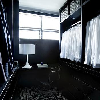 Mens Walk In Closet