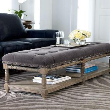 'Easton' Bench, Neiman Marcus
