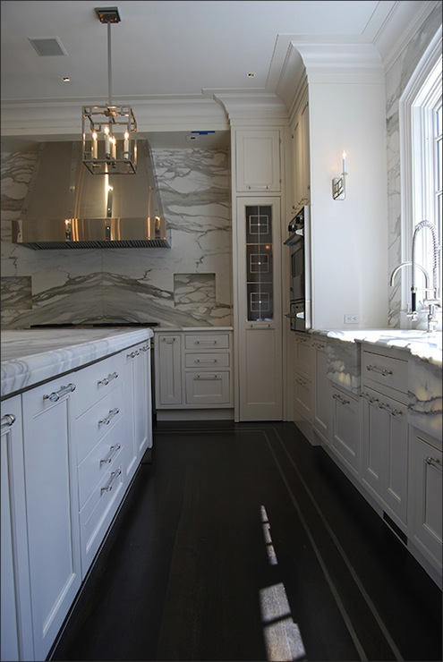 Gold And Silver Kitchen Hardware