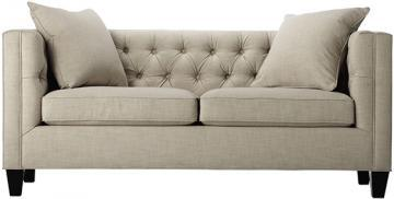 Lakewood Tufted Sofa Homedecorators Com Link On Pinterest View Full Size