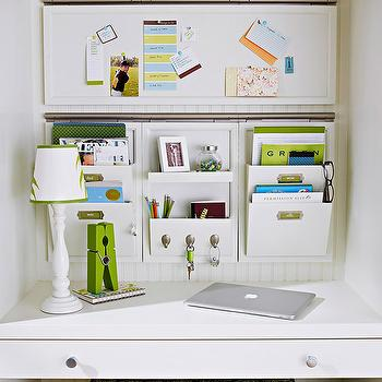 Wall Mounted Office Storage Design Ideas