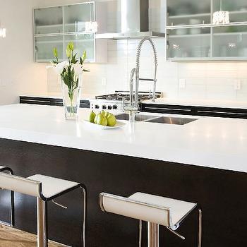 Modern Kitchen Design, Modern, kitchen, w.b. builders