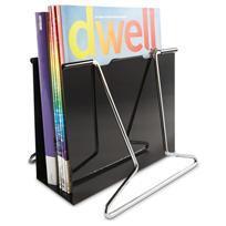 binder magazine rack, chiasso