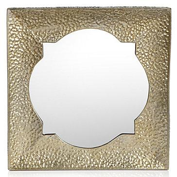 Very best JAdore Circle Square Gold Mirror HS93