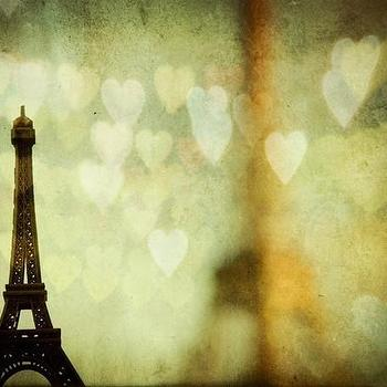 Valentine Paris by EyePoetryPhotography I Etsy