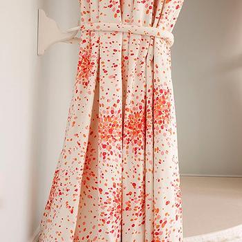 Lulu DK Jelly Bean Pink Lemonade, Contemporary, girl's room, Benjamin Moore In Your Eyes, Liz Carroll Interiors