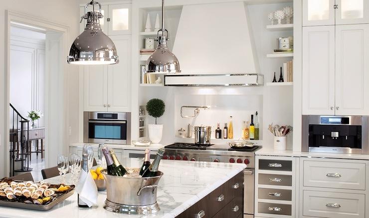 2 Tone Kitchen