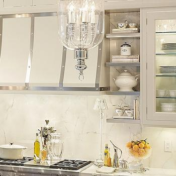 French Kitchen Hood, Transitional, kitchen, Downsview Kitchens