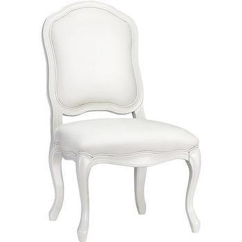stick around side chair, CB2